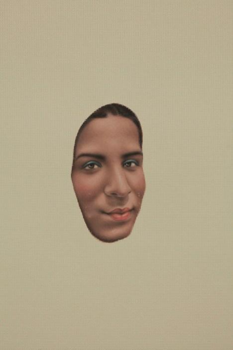 Hamra Abbas, Her Renk, 2020