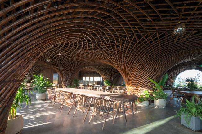 6-VTN Architects_ Nocenco Cafe in Vietnam - courtesy of VTN Architects