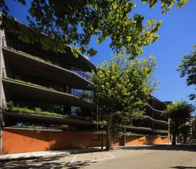 7-DEMM Arquitectura_s 1032 FOZ Housing in Portugal (c) FG+SG