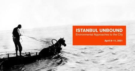 Istanbul Unbound