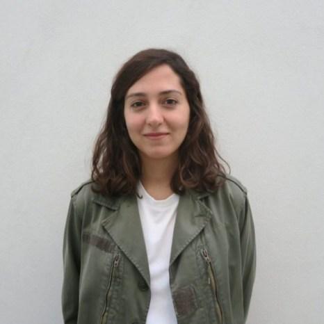 Eva Vaslamatzi