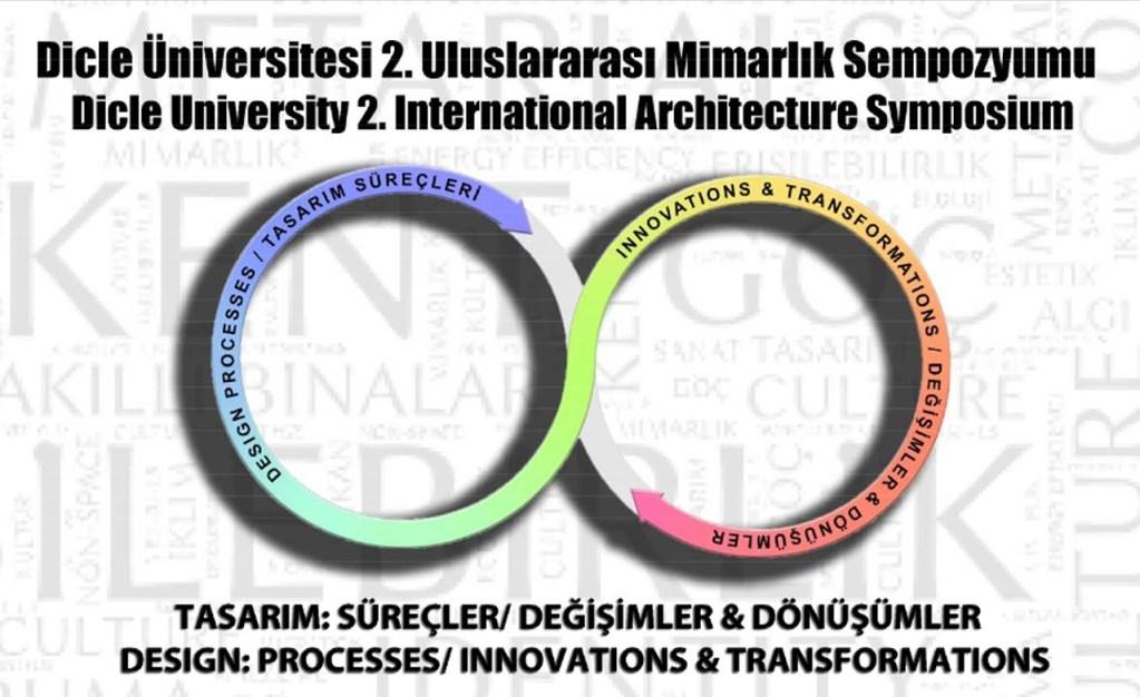 Dicle Üniversitesi Uluslararası Mimarlık Sempozyumu