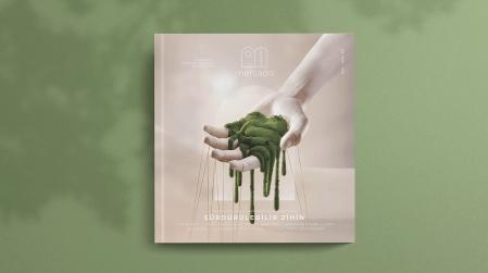 Mercado Dergi, İkinci Sayı, Sürdürülebilir Zihin