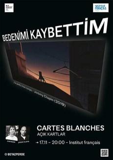 BEDENİMİ KAYBETTİM, Jérémy Clapin