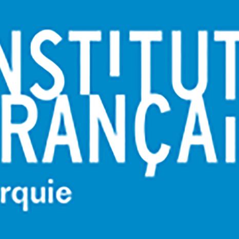 Logo, Institut français