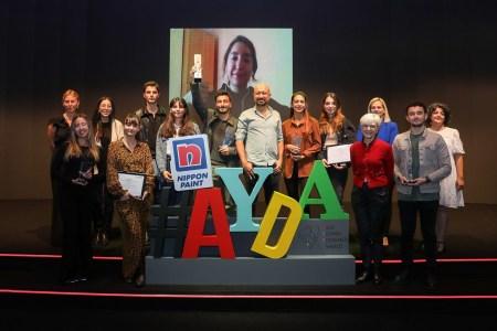 AYDA 2021 Türkiye