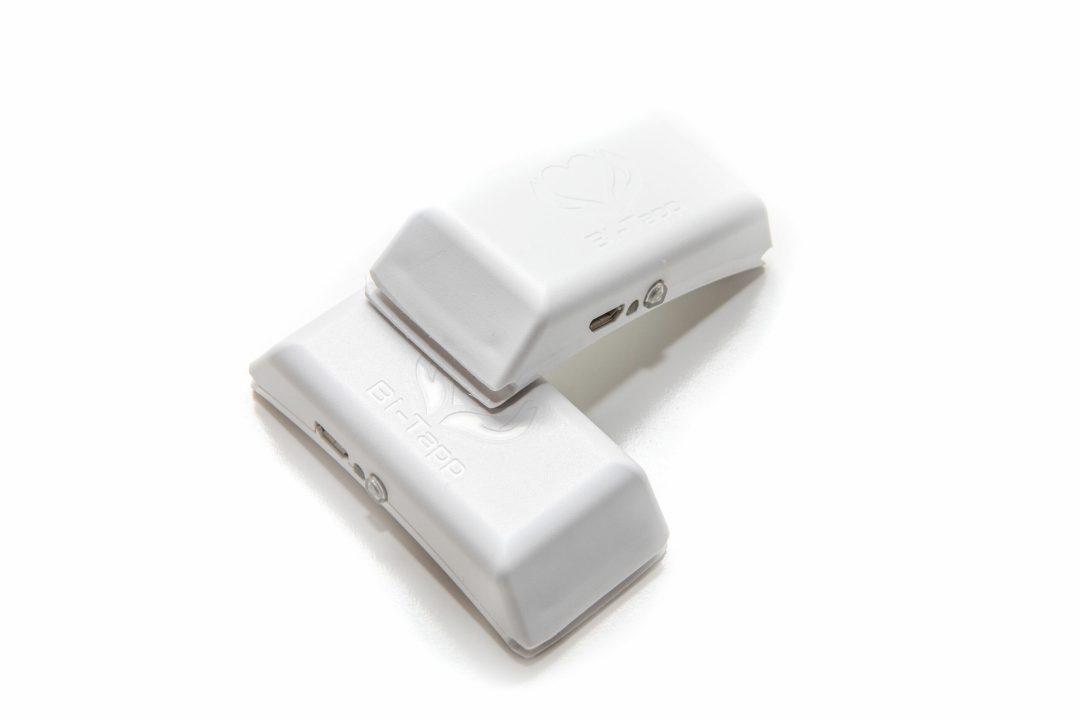 White Bi Tapp