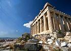 Grecy ukryli ogromne skarby w Partenonie