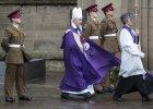 """Prymas Anglii zaprasza Syryjczyków do siebie. """"Jezus też był uchodźcą"""""""