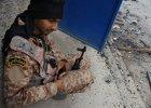 Siły, które obaliły Kadafiego, walczą o kontrolę nad Libią