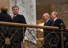 Analityk: Porozumienie z Mińska jest słabe. Donbas to współczesna Sparta. Zagrożenie dla Kijowa