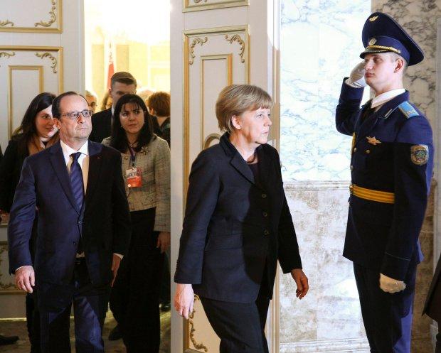 Unia Europejka nie rezygnuje z nacisków na Putina nawet po ustaleniach w Mińsku