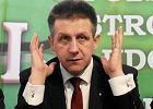 Piechociński: Bury powinien zaproponować konfrontację z szefem CBA