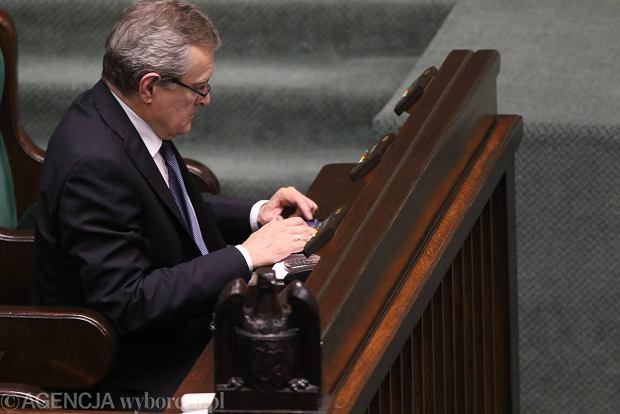 Minister Gliński