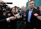 Wybory 2015. Duda chce referendów na wniosek miliona obywateli. Ale nie w sprawach światopoglądowych