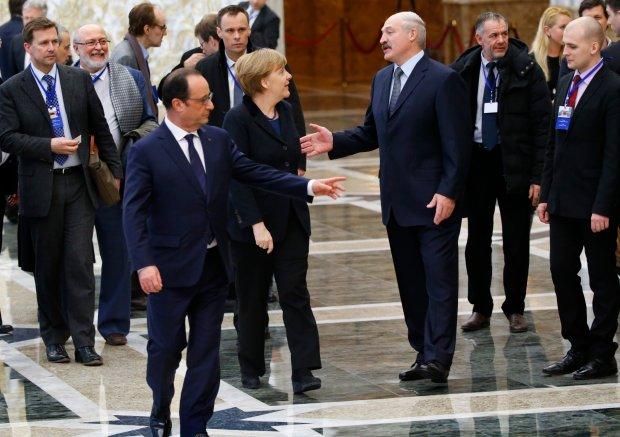 Łukaszenka sprawdził się jako gospodarz najważniejszego wydarzenia politycznego tego roku