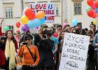 """Związki partnerskie to po prostu prawa człowieka [ANKIETA """"WYBORCZEJ""""]"""