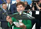 Manewry helikopterowe PiS, czyli co innego obiecać, co innego rządzić