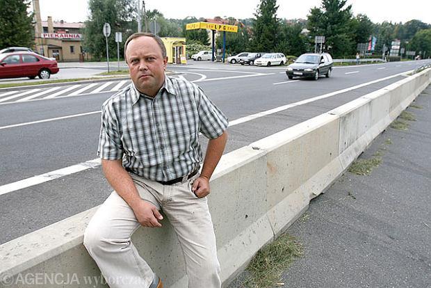 Andrzej Bacza
