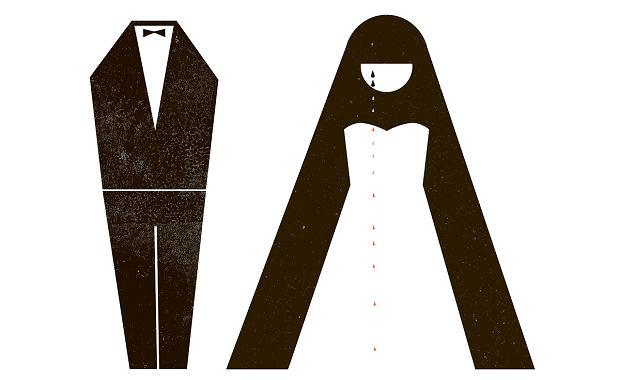 Historia Kamila może być idealną reklamą wesel bez wódeczki na stołach