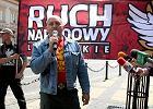 Narodowcy marzą o prezydenturze i Sejmie