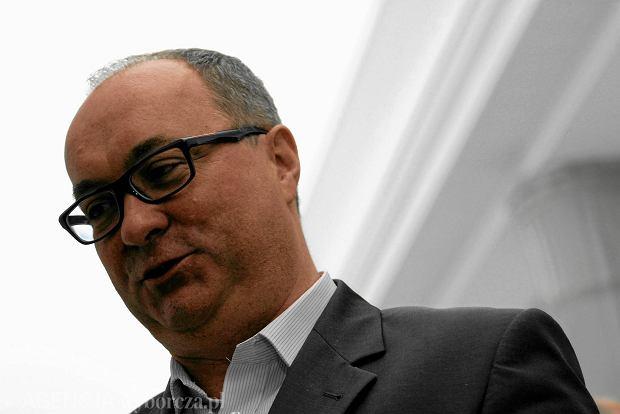 Włodzimierz Czarzasty chce odwołania ministra rolnictwa