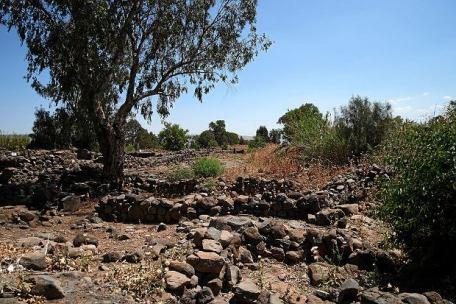 Ruiny Betseidy