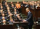 Wystąpienie Andrzeja Dudy