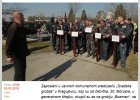 W Serbii protestują grabarze. Nie wrócą do chowania zwłok, jeśli nie dostaną zaległych wypłat