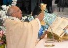 W wielkanocnym orędziu papież Franciszek apeluje o pokój w Iraku, Syrii i na Ukrainie