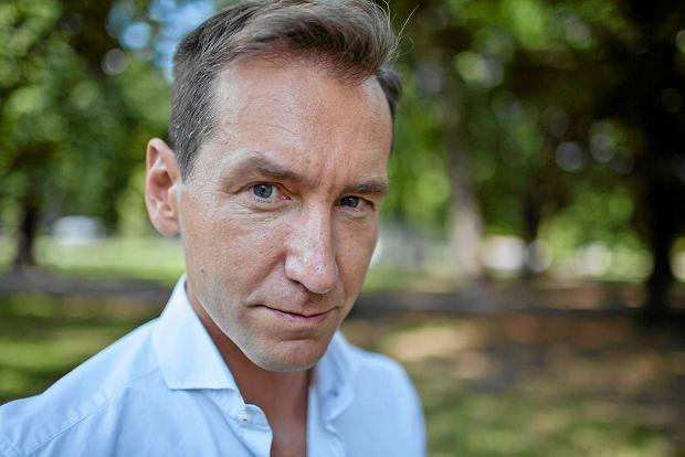 Piotr Kraśko, szef Wiadomości TVP