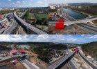 30 kwietnia był, przynajmniej według zapisów w kontrakcie, ostatnim dniem budowy Pomorskiej Kolei Metropolitalnej, czyli  pierwszej od ponad 40 lat nowej linii kolejowej w Polsce. W praktyce będzie jednak nieco inaczej.<br /> - Na większości przystanków trwają prace wykończenie i będą kontynuowane jeszcze w pierwszych dniach maja - mówi Tomasz Konopacki, rzecznik spółki PKM będącej inwestorem. - Maj będzie też miesiącem odbiorów i jeśli tylko pojawią się jakieś usterki, to wykonawca będzie miał czas do końca czerwca na ich usunięcie.<br /> Budowa zupełnie nowej 18-kilometrowej linii łączącej Wrzeszcz z portem lotniczym rozpoczęła się w maju 2013.