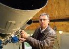 Polscy astronomowie odkryli dwie planety okrążające czerwonego olbrzyma w konstelacji Lwa
