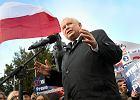 Do czego zmierza prezes Kaczyński?