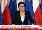 PiS: Złożymy wniosek o przerwę w posiedzeniu Sejmu, by Kopacz mogła jechać na szczyt UE