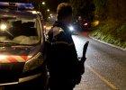 """Najwyższy alert antyterrorystyczny. """"Cała Francja"""" ściga podejrzanych o atak na """"Charlie Hebdo"""" [PODSUMOWANIE]"""