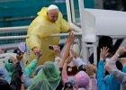 Franciszek zaskakuje wszystkich