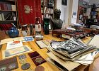 Włosi oddali skarby. Pamiątki po SHL trafiły do Muzeum Historii Kielc [ZDJĘCIA]