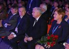 """Szydło krytykuje rząd za """"wyborczy budżet"""". I obiecuje 22 mld zł na wsparcie rodzin"""