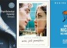 """Dziecinniejemy? Co czytaliśmy w lutym - lista bestsellerów """"Wyborczej"""" [KURKIEWICZ]"""