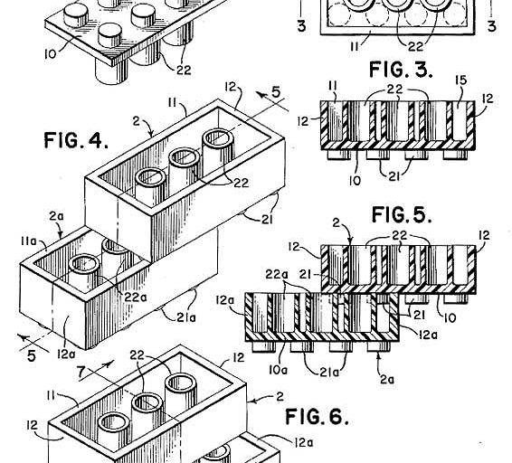 Od dziś możesz robić własne klocki Lego