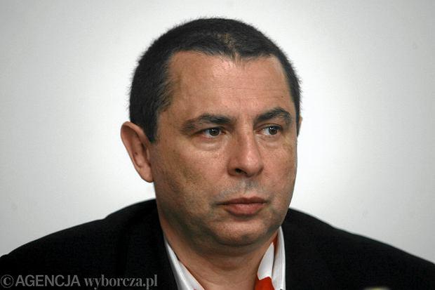 red. Bronisław Wildstein