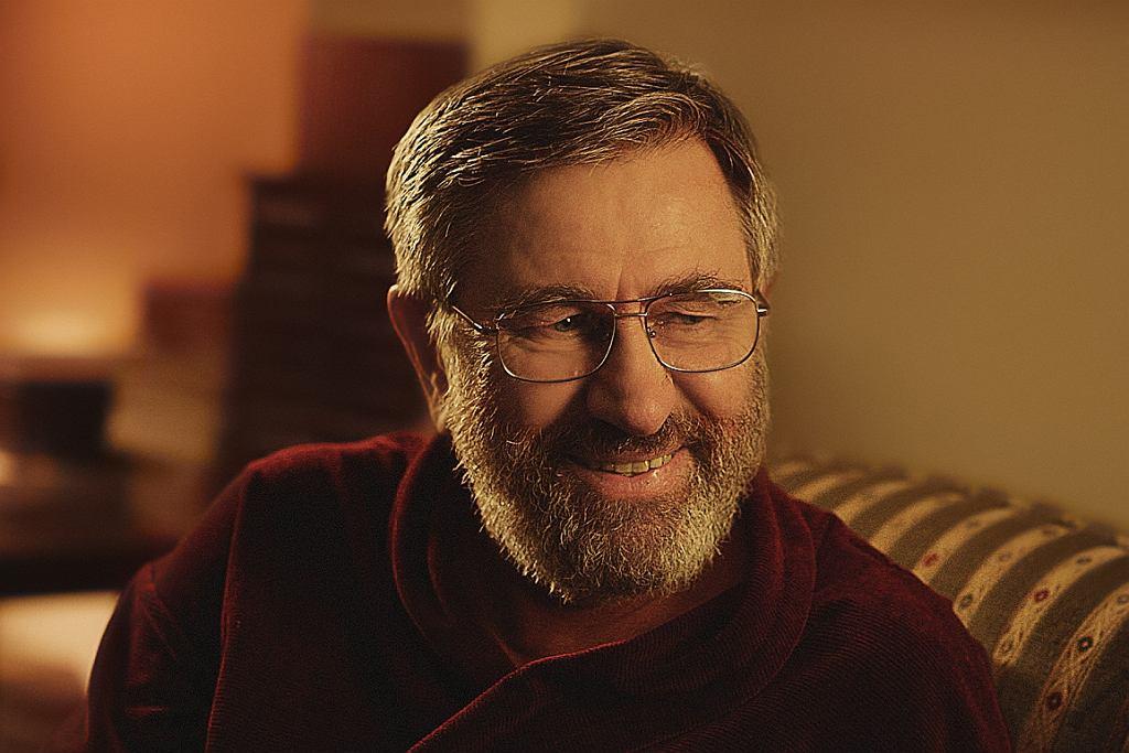 Jerzy Radziwiłowicz (fot. mat. prasowe)