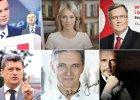 Spoty wyborcze 2015. Kandydaci wygrażają łajdakom, śmieją się z szoguna i straszą pustą lodówką