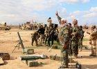 Kto i kiedy wypchnie kalifat z Iraku