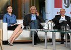 """Debata prezydencka. Opinie ekspertów """"Wyborczej"""" po części zagranicznej: Komorowski brnie w """"czasy PiS"""". Po co?! Co dalej? Brukiew za okupacji?"""