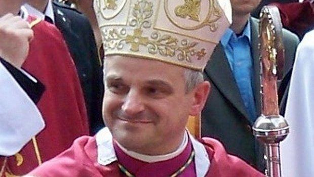 Bp Marek Mendyk
