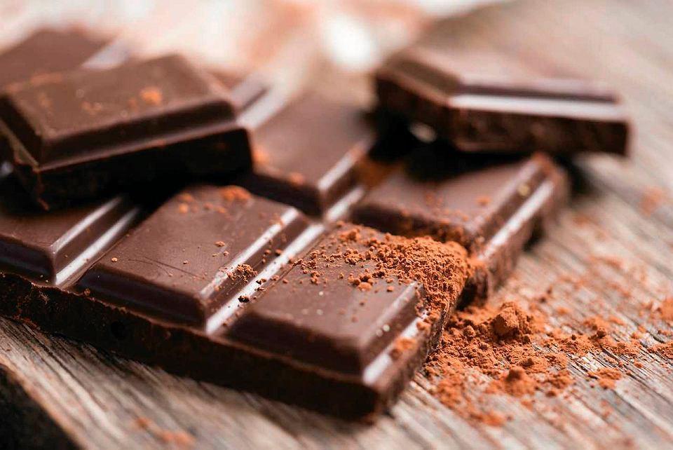 Znalezione obrazy dla zapytania czekolada