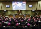 Synod radzi o rodzinie