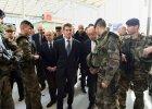 Premier Francji: Terroryści znów mogą uderzyć